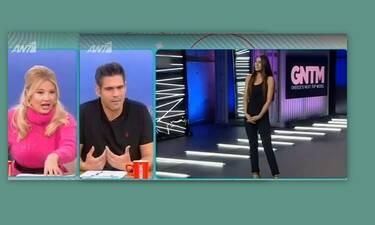 Σκορδά-Ουγγαρέζος: Ένταση με τις δηλώσεις της Εύης Ιωαννίδου περί σεξουαλικής παρενόχλησης