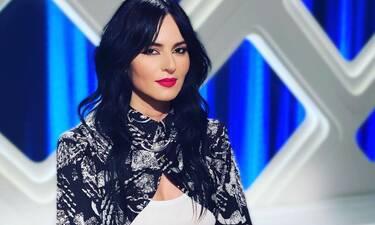 Ζενεβιέβ Μαζαρί: Έτοιμη να παρουσιάσει τη δική της τηλεοπτική εκπομπή;