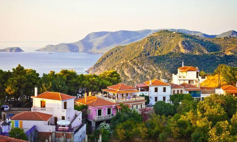 To ελληνικό νησί που ξεχώρισε το National Geographic για το 2021