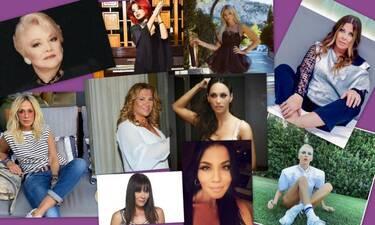 Διεθνής Ημέρα Εξάλειψης της Βίας κατά των γυναικών: Επώνυμες Ελληνίδες μιλούν για την εμπειρία τους!