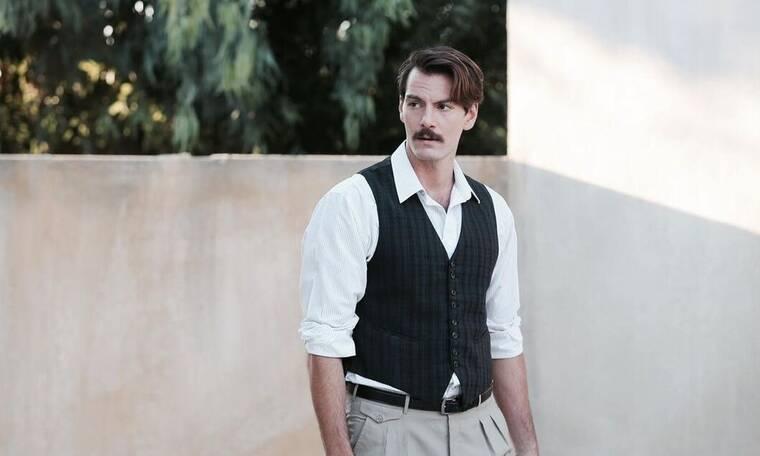Γιάννης Κουκουράκης: Μιλά για τη μεγάλη του φοβία και την πορεία του στο modeling