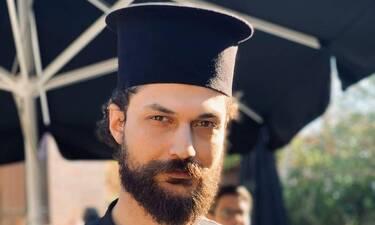 Aπόστολος Καμιτσάκης: «Ο Δημήτριος και η Βάλια χτίζουν τη σχέση τους»