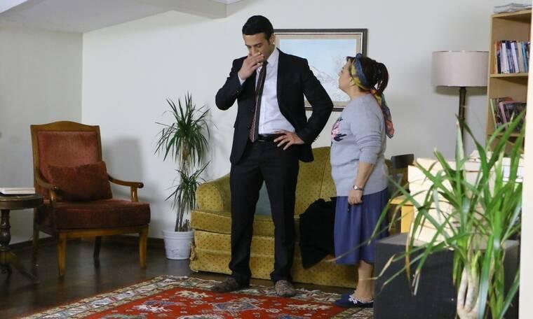 Elif: Η Ιντζί και η Ελίφ παραλίγο να συναντηθούν