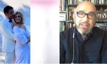 Γιάννης Ζουγανέλης: Μιλά για τον σύζυγο της Ελεονώρας και συγκινείται...