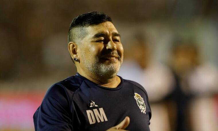 Μαραντόνα: Ο θρύλος του ποδοσφαίρου δεν είναι πια εδώ – Οι πιο σημαντικές στιγμές της καριέρας του