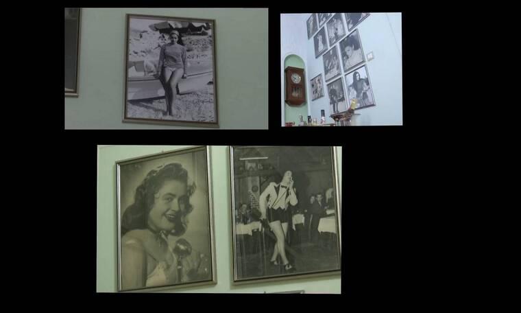 Κι όμως! Αυτοί οι πίνακες βρίσκονται σε σπίτι Ελληνίδας ηθοποιού! (Pics-Vid)