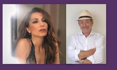 Ηλίας Μαμαλάκης: Η απίστευτη ατάκα του για τη Δέσποινα Βανδή που θα συζητηθεί!