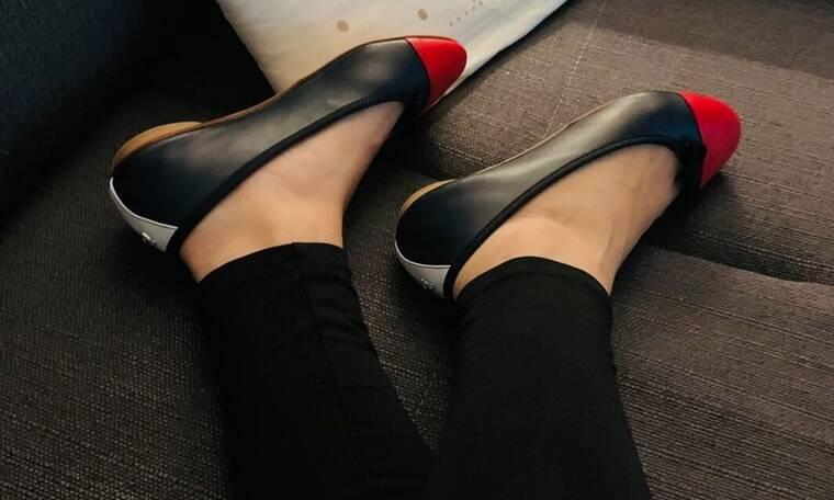 Το shoe trend του 2021 που αποπνέει την πιο κομψή νοσταλγία