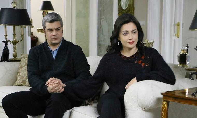 Elif: Το ενδιαφέρον του Ταρίκ για την Ελίφ προβληματίζει τη Βιλντάν