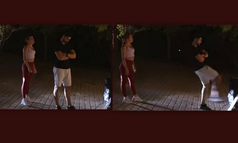 The Bachelor: Νικόλ και Παναγιώτης έρχονται σε ρήξη- Είναι αυτή η αρχή του τέλους;
