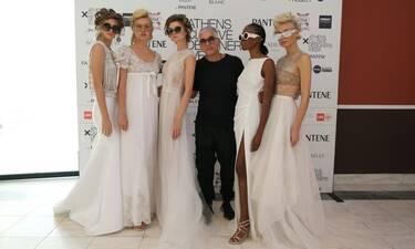 Αυτές είναι οι couture δημιουργίες της Kathy Heyndels για το καλοκαίρι 2021