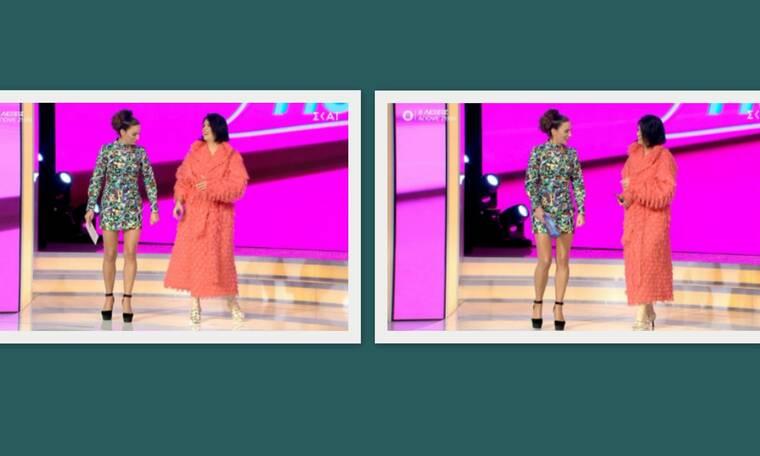 My Style Rocks: Δεν φαντάζεστε τι ζήτησε η Κατερίνα Στικούδη από την Αρετή