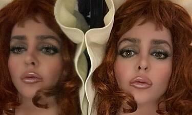 Δέσποινα Μοίρου: Μετά τη Liz Taylor σε νέα βρετανική ταινία ως Sophia Loren