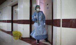 Πρόεδρος Νοσοκ. Ιατρών Δράμας: «Χρειαζόμαστε βοήθεια - Θα χαθούν ανθρώπινες ζωές»