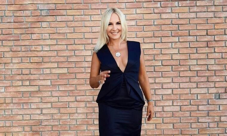 Μαρία Ανδρούτσου: Γενέθλια με βουτιά στην παραλία - Πόσο χρονών έγινε η ηθοποιός;