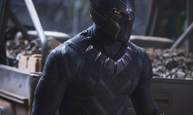 Το Black Panther 2 «έκλεισε» πρωταγωνιστή διάσημης σειράς