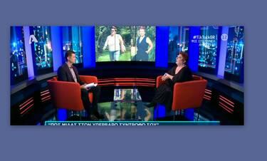 Ελεάννα Τρυφίδου: Έμεινε μισή και άλλαξε η ζωή της - Η μάχη της με την παχυσαρκία