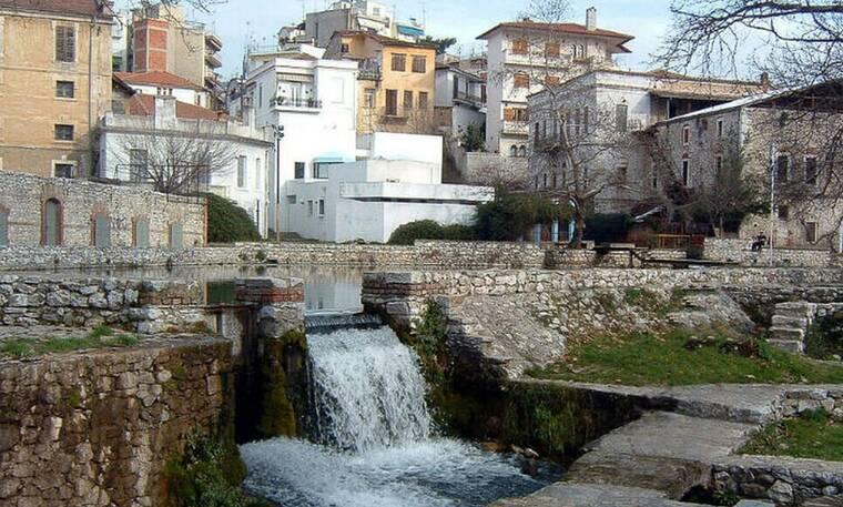Δράμα: Από πού πήρε το όνομά της η ελληνική πόλη;