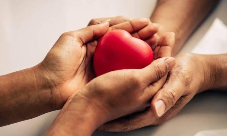 Σήμερα 01/12: Κρύα χέρια, ζεστή καρδιά!