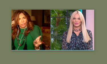 Love It: Το παράπονo της Ντενίση on air και η αντίδραση της Μαλέσκου- Τι συνέβη;