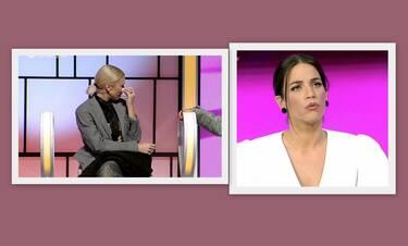 My Style Rocks: Κατέρρευσε η Μικαέλα Φωτιάδη – Αποχώρησε από το πλατό