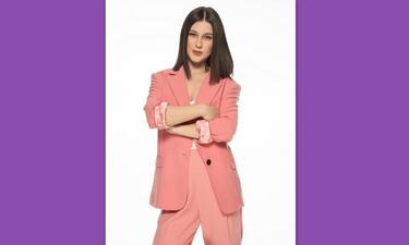 Ραΐσα Κόντι: Αποχώρησε από το Big Brother και έβαψε τα μαλλιά της - Δες την αλλαγή