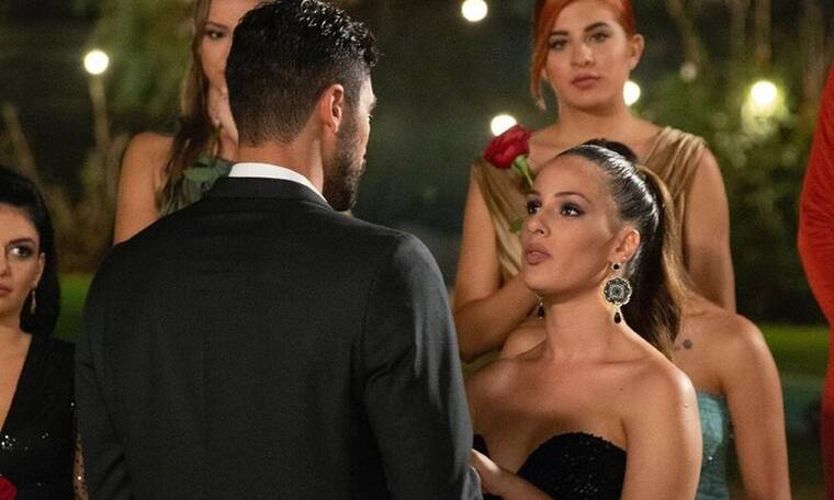 The Bachelor: Η πρώτη ανάρτηση Άννας μετά την αποχώρησή της! (photos)