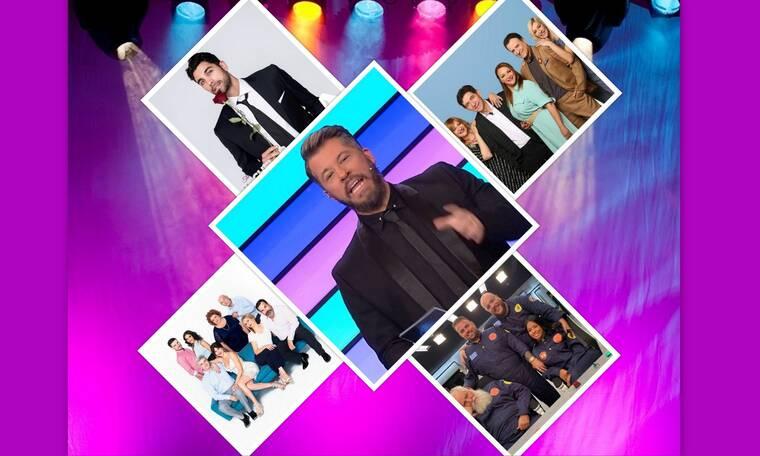 Τηλεθέαση: The Bachelor ή Big Brother και ποιο πρόγραμμα έκανε τη διαφορά χθες βράδυ;