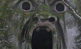 Ανατριχίλα: Δες τον «κήπο των τεράτων» (photos)