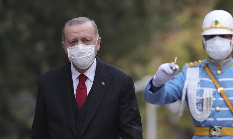 Κορονοϊός: Σάλος στην Τουρκία - Αποκαλύφθηκε η μεγάλη απάτη του Ερντογάν με τα κρούσματα