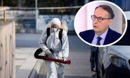 Κορονοϊός - «Βόμβα» Σύψα: Να μην αρθεί το lockdown πριν τις 21 Δεκεμβρίου - Μέτρα μέχρι την Ανοιξη