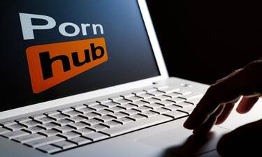 «Pornhub»: Κυκλοφόρησε σειρά!