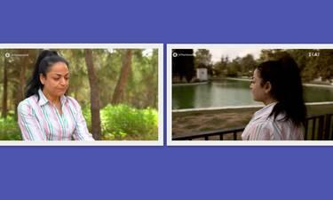 The Voice: Με δάκρυα στα μάτια η διαγωνιζόμενη - Το ατύχημα που της άλλαξε τη ζωή