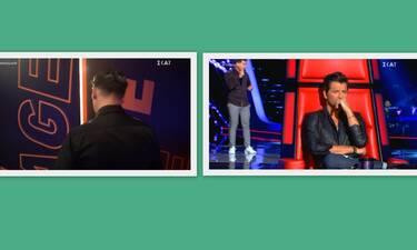 The Voice: Από τις τηλεοπτικές σειρές στη σκηνή του show - Δες τον 37χρονο ηθοποιό