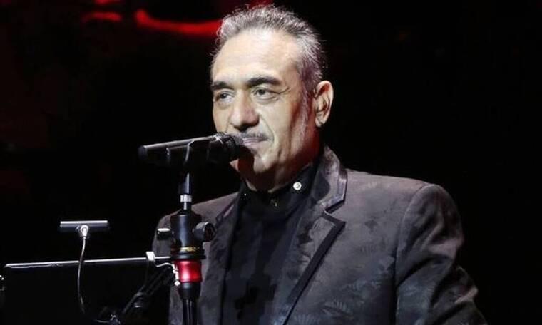 Κούγιας για Σφακιανάκη: Όλα όσα είπε για τη σύλληψη του τραγουδιστή