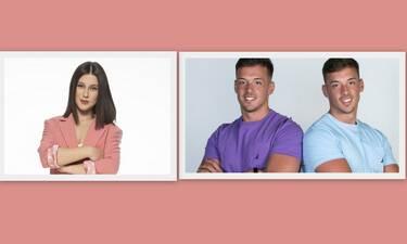 Big Brother: Η δήλωση της Ραΐσα για τους δίδυμους που θα συζητηθεί