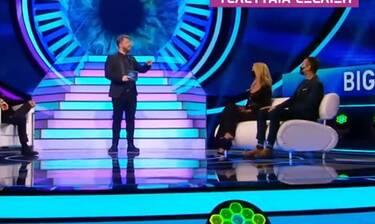 Δεν πάει ο νους σας ποια προορίζουν για παρουσιάστρια του Big Brother 2!