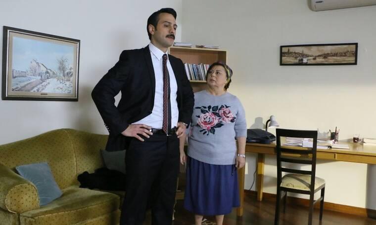 Elif: Η Χουμεϊρά είναι έγκυος!