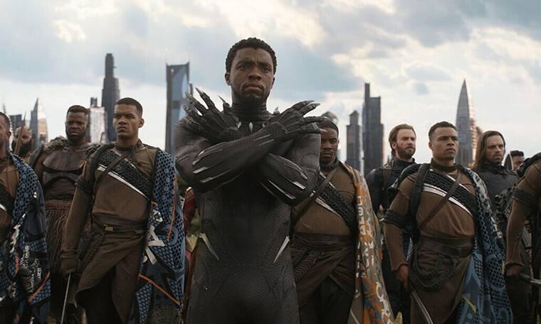 Chadwick Boseman: Έτσι θα βρίσκεται σε κάθε ταινία της Marvel