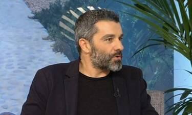 Πέτρος Λαγούτης: Η έξοδος από τα σκοτάδια και η «όχι ξανά» σχέση με ηθοποιό!