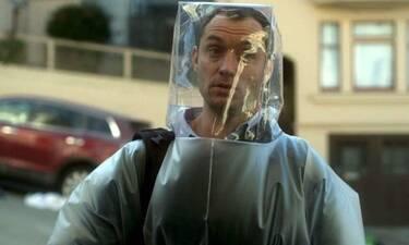 Τζουντ Λο: Σοκάρει η αποκάλυψη του για την πανδημία, εννέα χρόνια μετά το «Contagion»