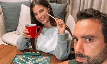 Τανιμανίδης - Μπόμπα: Θα λατρέψετε το cozy σπίτι του ζευγαριού στο Κολωνάκι!