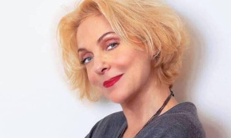 Ναταλία Τσαλίκη: Το θέατρο, η τηλεόραση και κοινωνική απομόνωση!