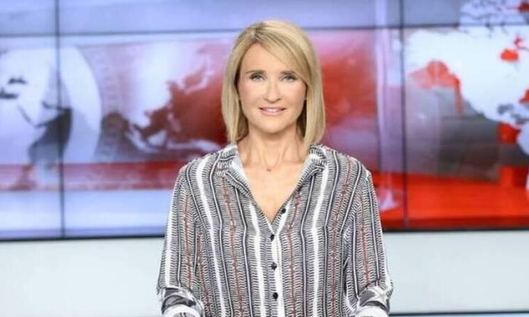 Τηλεθέαση: Ανοδική πορεία για το δελτίο ειδήσεων του Star με τη Μάρα Ζαχαρέα