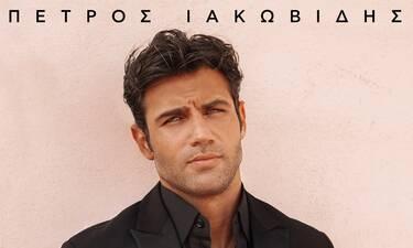 Ιακωβίδης: Το «Μη Θυμώνεις» είναι το κορυφαίο τραγούδι στα ελληνικά ραδιόφωνα