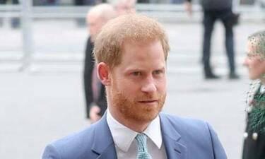 Βαρύ πένθος για τον πρίγκιπα Harry: «Έχασε» αγαπημένο του πρόσωπο