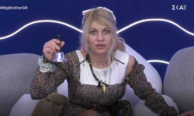 Big Brother: Μπάχαλο! Η Άννα Μαρία έμαθε ότι την ψήφισε ο Βαρουξής και τον... «δίκασε»