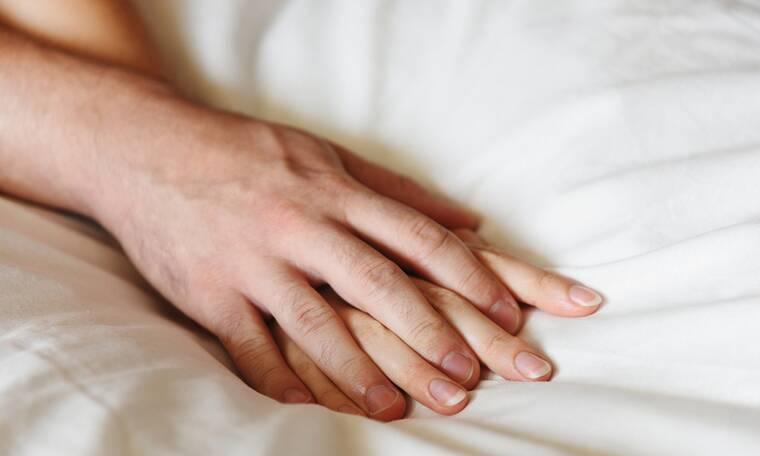 Τα αντιγηραντικά οφέλη του σεξ (εικόνες)