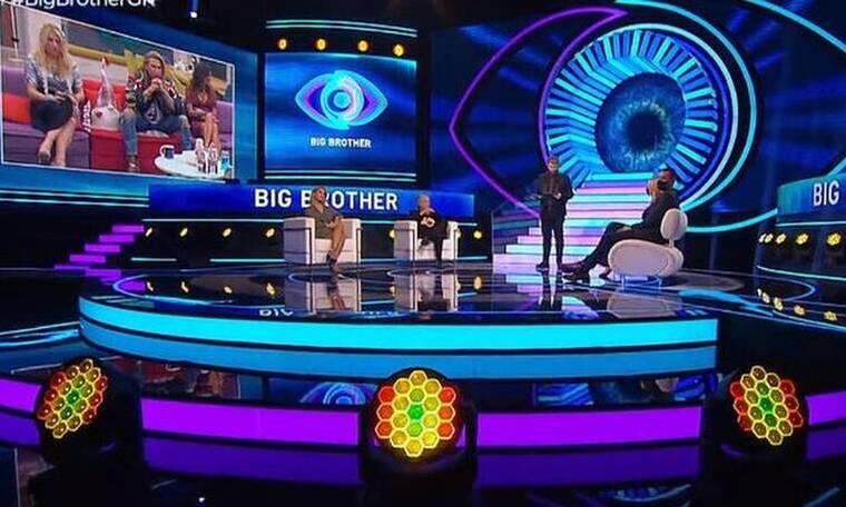 Big Brother Spoiler: Η ανατροπή! Λίγο πριν τον τελικό αυτοί οι παίκτες μπαίνουν ξανά στο σπίτι