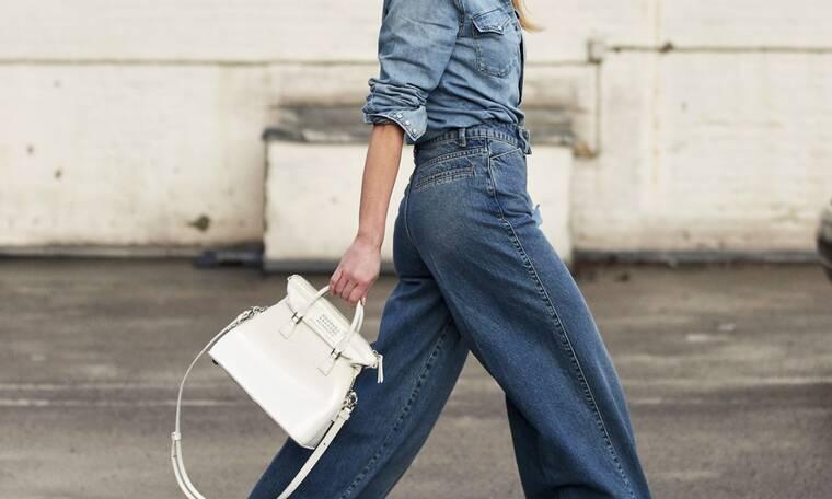 Oδηγός Αγοράς: 10 loose παντελόνια που δε θα σε δείχνουν πιο... παχουλή